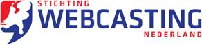 Logo Stichting Webcasting Nederland